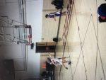Boys Junior Varsity Basketball beats West Noble 33 – 30