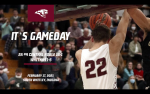 2A #4 Cougars travel to Whitko