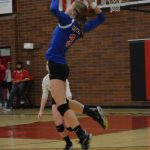 RHS Volleyball