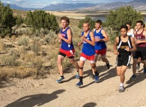 RHS Cross Country