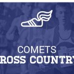 Bellevue Community High School Boys Varsity Cross Country finishes 2nd place
