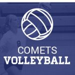 Comet Volleyball at Camanche Tourney Today