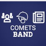 Marching Comets to Compete Oct 8