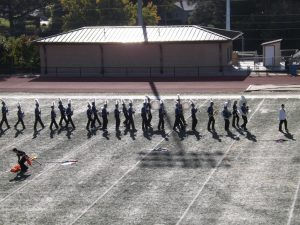State Marching Band Contest