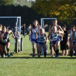 Cam Reeg and Kailey Miller Run Their Way to State