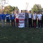 Comet Boys CC Team Qualifies for State