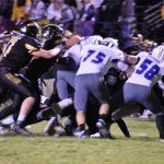 Comets Defeat Maquoketa Valley 48-14