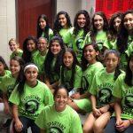 Girls Soccer Scholar Ballers