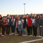 Cypress Lakes High School Girls Junior Varsity Soccer ties Langham Creek High School 1-1