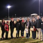 Cypress Lakes High School Girls Varsity Soccer falls to Langham Creek High School 1-3
