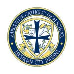 Welcome To The Home For Marquette Catholic Sports