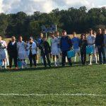 Seniority Rules in Regular Season Finale Win over Boone Grove