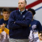 Kenney's Buzzer Beater Gives Garletts 100th Win