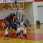 Lady Blazers Take Down East Chicago Central, 54-43