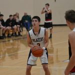 Kenney Named to IBCA All-State Squad