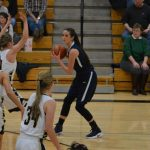 Lady Blazers Secure GSSC Title at North Newton