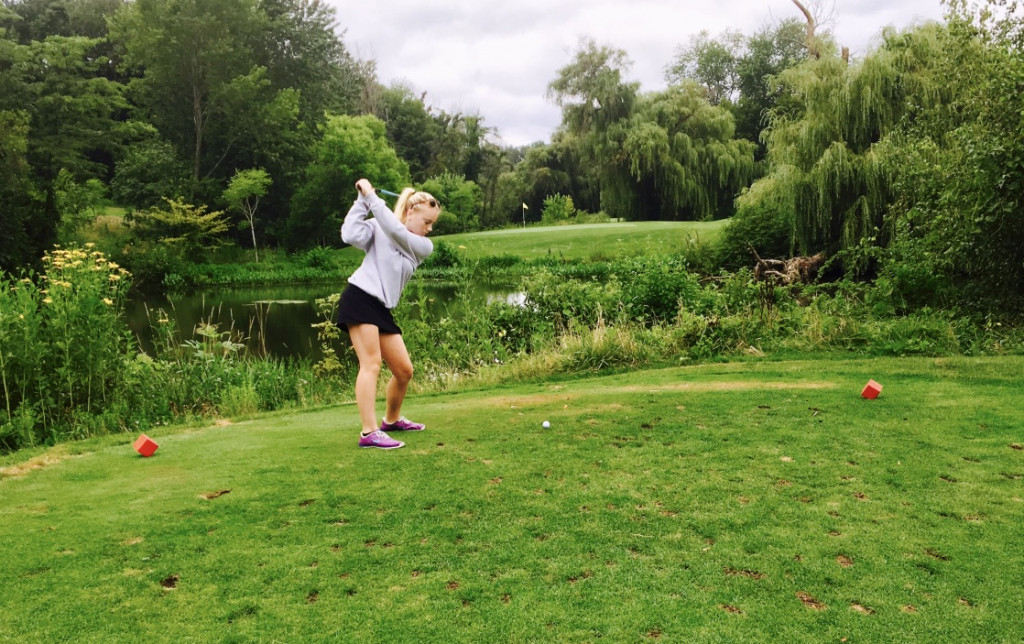 Peterson Leads Blazers at Wednesday's Crown Point Invite