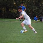 Cannon Leads MQT Past Covenant Christian on Saturday