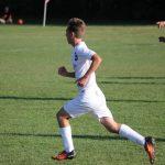 Blazer JV Soccer Upends Portage Christian, 3-1