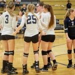 Marquette Sweeps Lighthouse CPA 3-0 on Friday