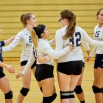 Marquette Falls to Calumet on Dig Pink Night