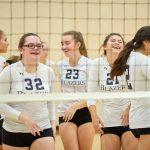 Lady Blazers Conclude Regular Season in Elkhart