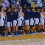 Lady Blazers Recognized in Final IBCA Top 20 Poll