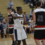 Three Finish in Double Figures in Tight Loss to South Bend St. Joseph