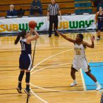 Emma Nolan Notches Career High in 78-55 Win over Noll