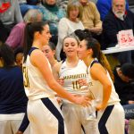 Marquette Upends Westville to Advance to Sectional Championship