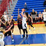 Sophia Nolan Named IBCA/Subway District 1 Player of the Week