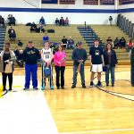 Strong Second Half Lifts Marquette over Lake Central on Senior Night
