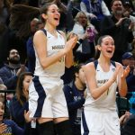 Emma, Sophia Nolan Named Second Team AP All-State