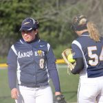 McConnell's Perfect Game Gives Marquette 10th Win of 2018