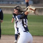 Lady Blazers Claim Saturday Slugfest over Covenant Christian