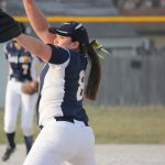 Lady Blazers Fall in Extras at Washington Township Sectional