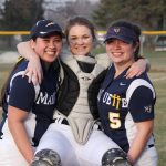 McConnell, Lady Blazers Post Shutout on Senior Day