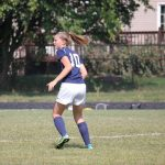 Prokuski Scores as Lady Blazers Fall to Covenant Christian