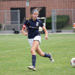 Lady Blazers Fall in Sectional Opener Tuesday