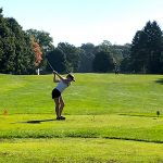 Bobillo, Peterson Lead Lady Blazers in Sectionals on Friday
