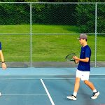 Boys Tennis Enters Postseason on High Note