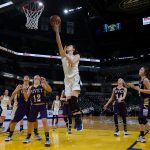 Emma Nolan Adds Another IBCA District 1 Player of the Week Award to Resume