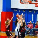 Emma Nolan's Double-Double Triggers Marquette Past Benet Academy