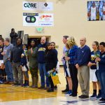 Marquette Races Past Culver Academies on Senior Night