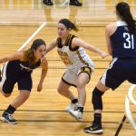 Lady Blazers Lock Down Fourth Straight 20-Win Season