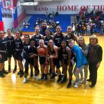 Lady Blazers Blast Through Regionals