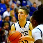 Andershock Posts Career-High 26 Points in Win over Illiana Christian