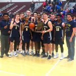 Defense, Deep Attack Ignite Marquette to Sixth Straight Sectional Crown