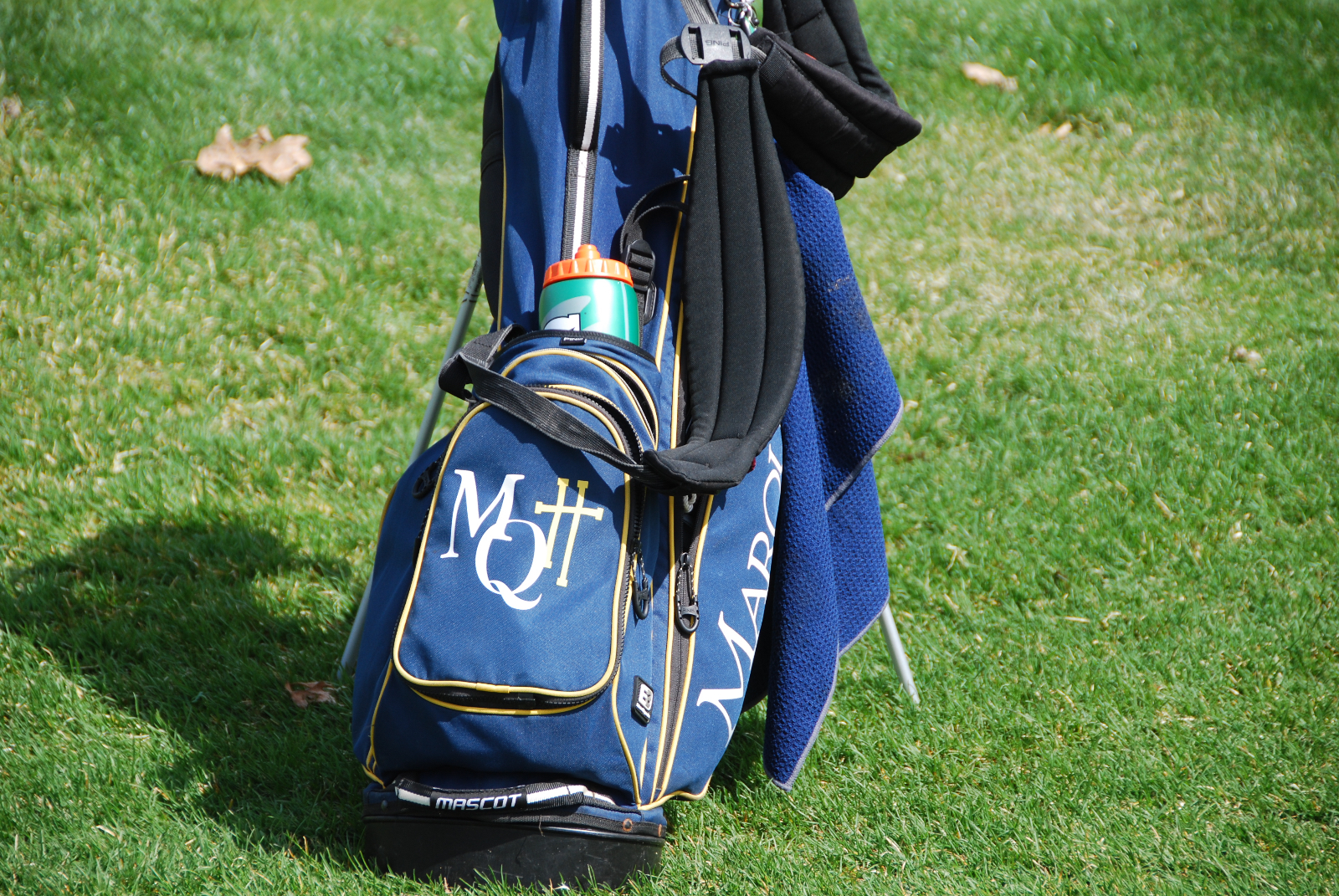 Marquette Athletics Returns to Action at LaPorte County Invite