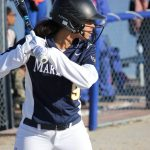 Lady Blazer Offense Erupts in 20-5 Victory Wednesday